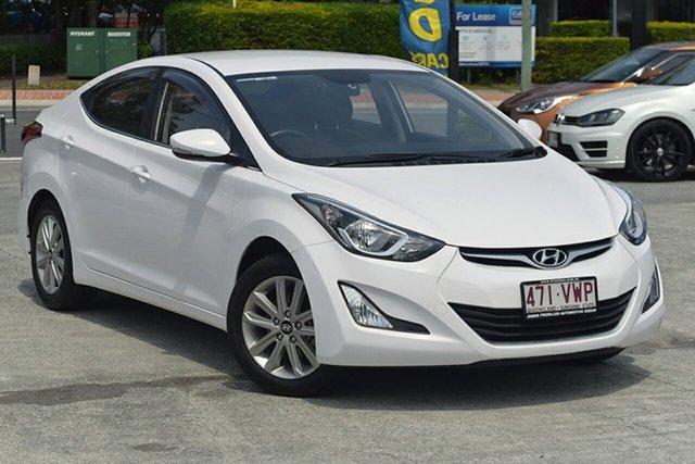 Used Hyundai Elantra SE, Southport, 2015 Hyundai Elantra SE Sedan