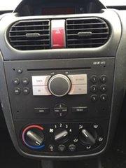 2005 Holden Barina Hatchback.