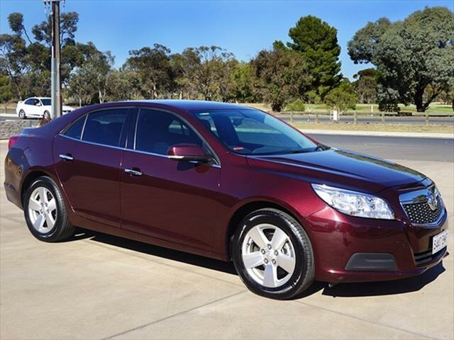 Used Holden Malibu CD, Berri, 2015 Holden Malibu CD Sedan