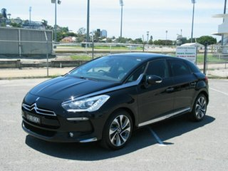 2013 Citroen DS5 DSport HDi Wagon.