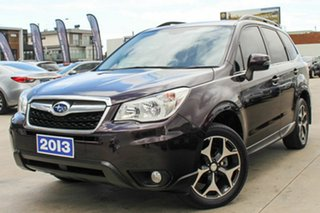 2013 Subaru Forester 2.5i-S Lineartronic AWD Wagon.