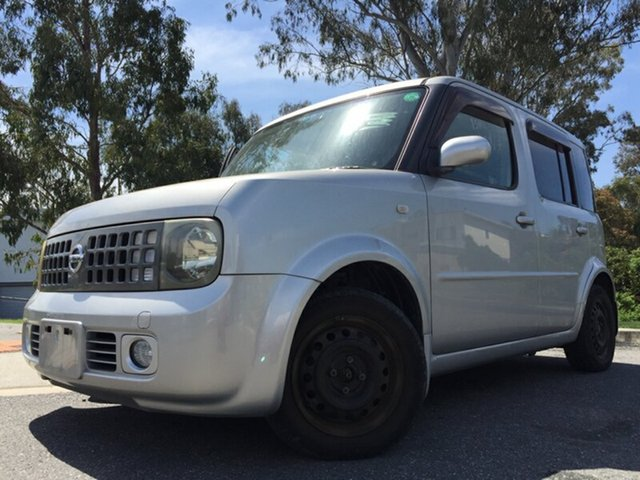 Used Nissan Cube SX, Kingston, 2005 Nissan Cube SX Sedan