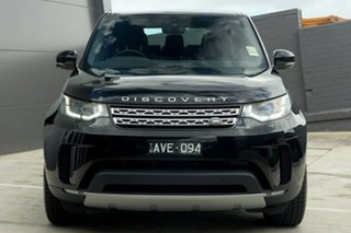 2018 Land Rover Discovery SD4 HSE Wagon.