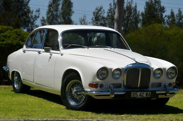 Used Daimler Sovereign, Welshpool, 1969 Daimler Sovereign Sedan