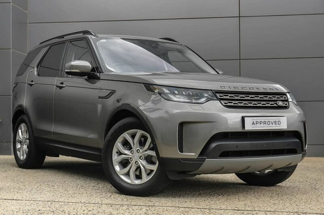 Used Land Rover Discovery SD4 SE, Geelong, 2017 Land Rover Discovery SD4 SE Wagon