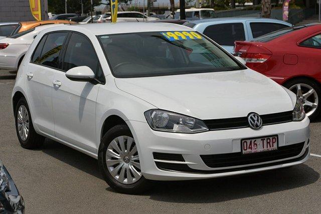 Used Volkswagen Golf 90TSI, Southport, 2013 Volkswagen Golf 90TSI Hatchback