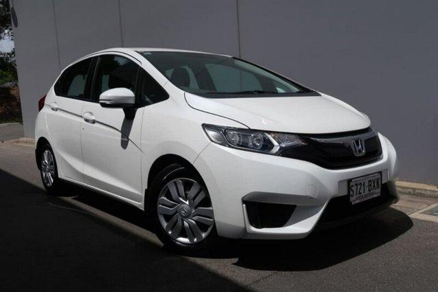 Used Honda Jazz VTi, Reynella, 2015 Honda Jazz VTi Hatchback