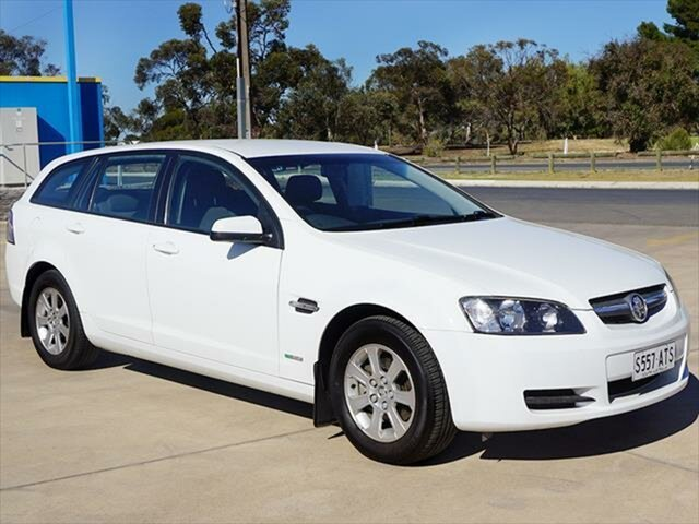 Used Holden Commodore Omega Sportwagon, Berri, 2009 Holden Commodore Omega Sportwagon Wagon
