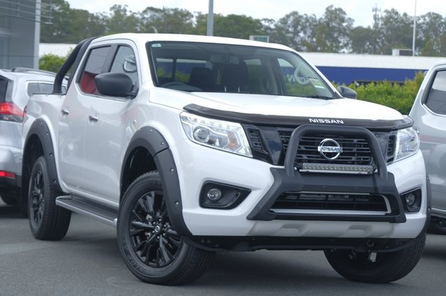 New Nissan Navara ST Black Edition, Indooroopilly, 2018 Nissan Navara ST Black Edition Utility