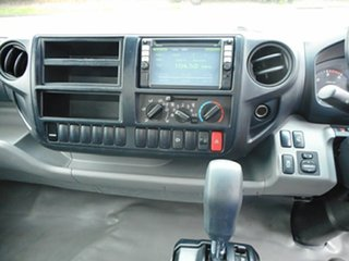 2015 Hino 300 616 Auto MWB Cab Chassis.