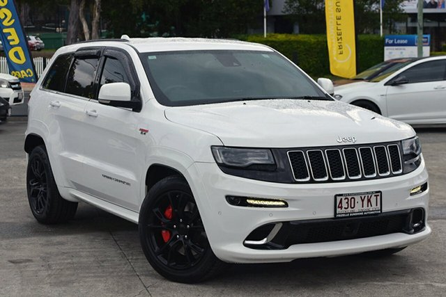 Used Jeep Grand Cherokee SRT, Southport, 2014 Jeep Grand Cherokee SRT Wagon