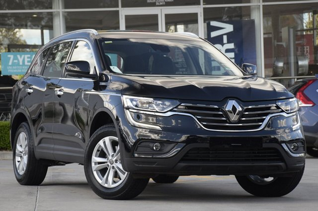 Discounted New Renault Koleos Life X-tronic, Narellan, 2018 Renault Koleos Life X-tronic Wagon