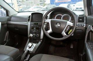 2006 Holden Captiva CX AWD Wagon.