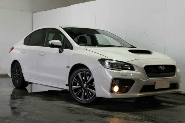 Used Subaru WRX Premium, Underwood, 2014 Subaru WRX Premium Sedan