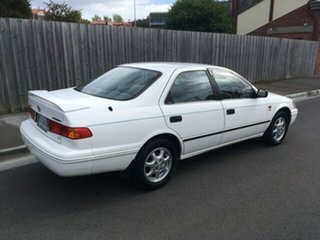 2002 Toyota Camry Advantage Sedan.