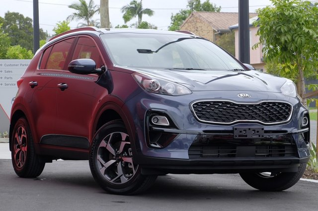 New Kia Sportage Si 2WD, Christies Beach, 2019 Kia Sportage Si 2WD Wagon
