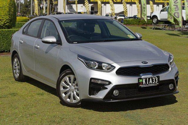 New Kia Cerato S, Southport, 2018 Kia Cerato S Sedan