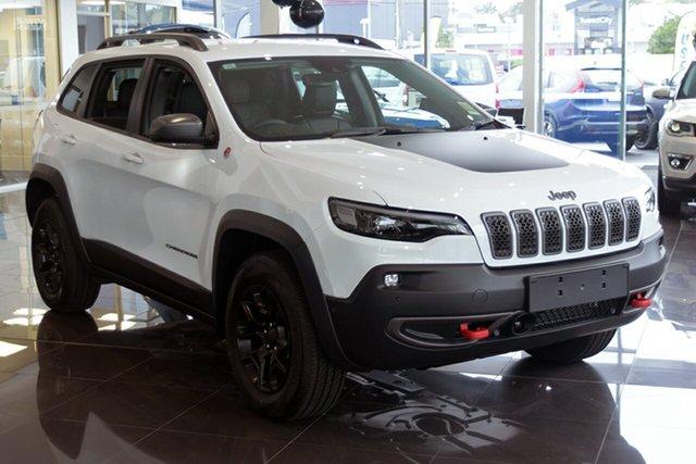 New Jeep Cherokee, Southport, 2018 Jeep Cherokee Wagon