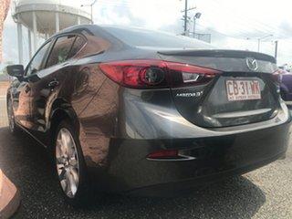 2014 Mazda 3 SP25 SKYACTIV-MT Sedan.