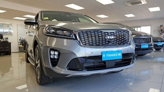 New Kia Sorento GT-Line AWD, Tanunda, 2018 Kia Sorento GT-Line AWD Wagon