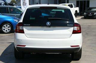 2018 Skoda Rapid Spaceback DSG Hatchback.