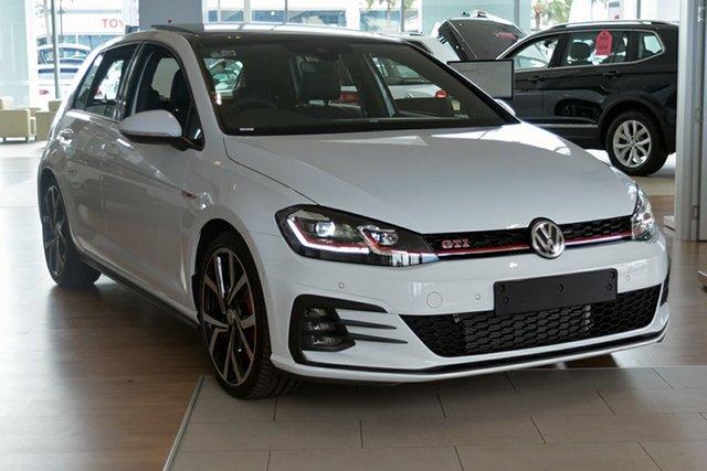 New Volkswagen Golf GTI DSG, Southport, 2018 Volkswagen Golf GTI DSG Hatchback