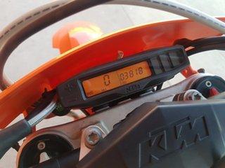 2017 KTM 350 EXC-F 350CC.