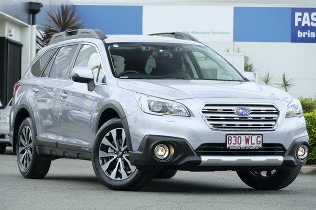 Used Subaru Outback 2.5i CVT AWD Premium, Bowen Hills, 2016 Subaru Outback 2.5i CVT AWD Premium Wagon