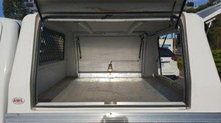 2013 Toyota Hilux SR (4x4) Dual Cab Pick-up.