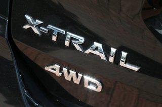 2018 Nissan X-Trail ST-L X-tronic 4WD Wagon.