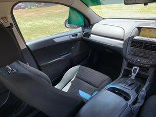 2010 Ford Falcon XT Sedan.