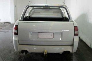 2010 Holden Ute SS Utility.