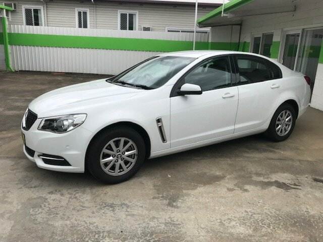 Used Holden Commodore Evoke, Casino, 2015 Holden Commodore Evoke Sedan