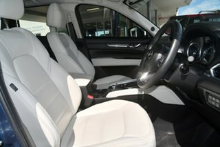 2017 Mazda CX-5 Akera (4x4) Wagon.