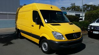 Used Mercedes-Benz Sprinter 313CDI Low Roof SWB, Acacia Ridge, 2013 Mercedes-Benz Sprinter 313CDI Low Roof SWB NCV3 MY14 Van