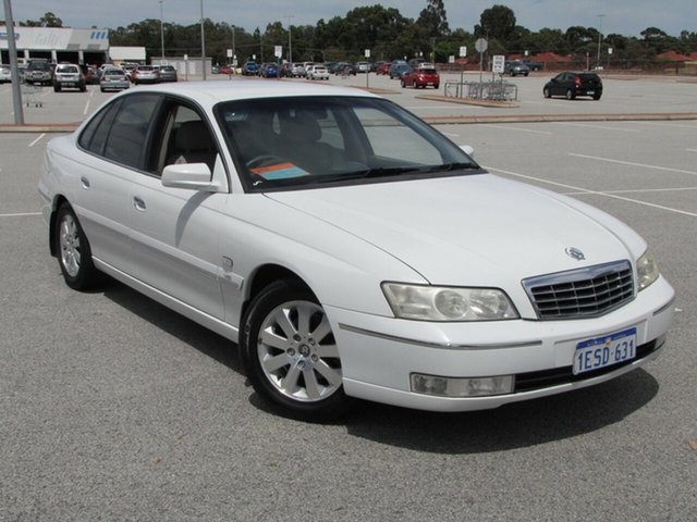 Used Holden Statesman, Maddington, 2005 Holden Statesman Sedan
