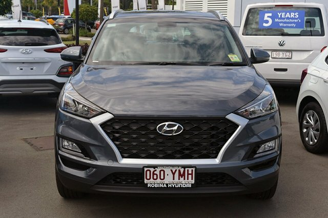 Demonstrator, Demo, Near New Hyundai Tucson Active X 2WD, Southport, 2018 Hyundai Tucson Active X 2WD Wagon