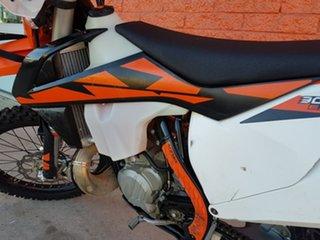 2018 KTM 300 EXC 300CC.