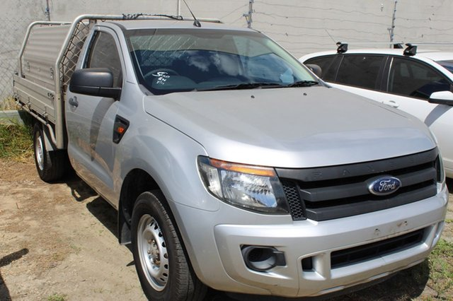 Used Ford Ranger XLT Double Cab, Underwood, 2012 Ford Ranger XLT Double Cab Utility
