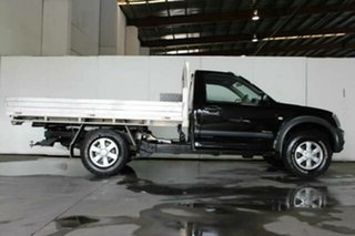 2005 Holden Rodeo LX SINGLE CAB Utility.