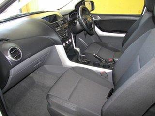 2015 Mazda BT-50 XTR Freestyle Utility.