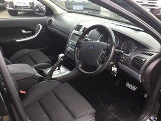 2007 Ford Falcon XR6 Sedan.