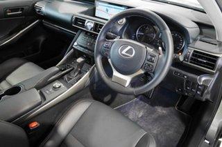 2018 Lexus IS350 Sports Luxury Sedan.