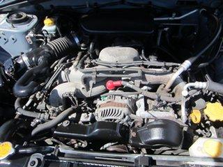 2005 Subaru Forester X AWD Wagon.