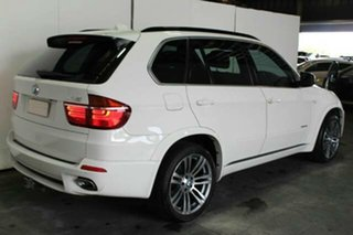 2011 BMW X5 xDrive40d Steptronic Wagon.