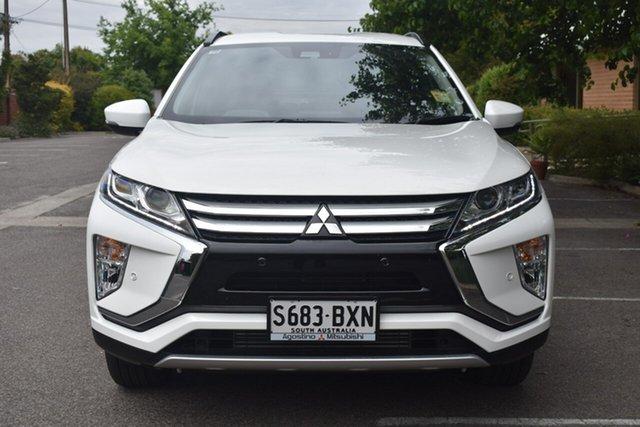 Demonstrator, Demo, Near New Mitsubishi Eclipse Cross LS 2WD, Nailsworth, 2018 Mitsubishi Eclipse Cross LS 2WD Wagon