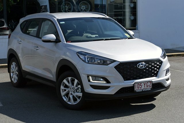 Demonstrator, Demo, Near New Hyundai Tucson, Southport, 2018 Hyundai Tucson Wagon