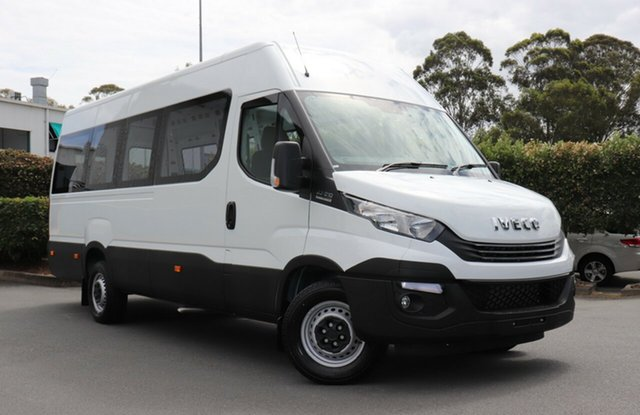 Used Iveco DAILY 35-210 (MY 17) 35S21A8 V, Acacia Ridge, 2017 Iveco DAILY 35-210 (MY 17) 35S21A8 V 35S MCA2014 LWB (4100MM) HI