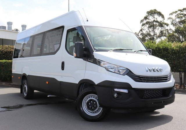 Used Iveco Daily, Acacia Ridge, 2017 Iveco Daily Van