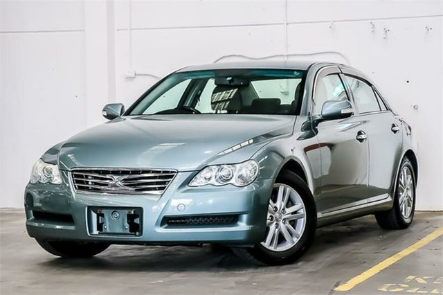 Used Toyota Mark X 300G, Cheltenham, 2007 Toyota Mark X 300G